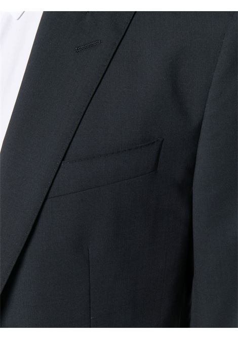 smoking in lana vergine nera DOLCE & GABBANA | Abiti | GK0RMT-FUBECN0000