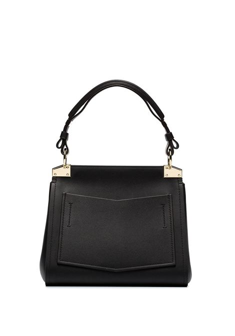 black medium calfskin Mystic tote-bag GIVENCHY |  | BB50A3B0LG-MYSTIC001