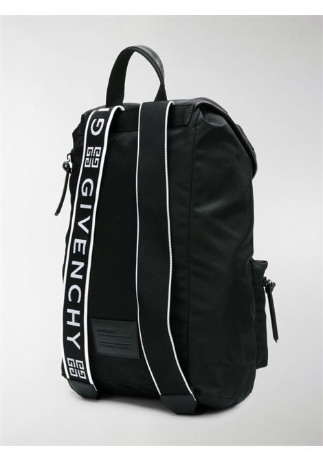 Light 3 black nylon backpack GIVENCHY |  | BK500MK0B5-LIGHT 3004
