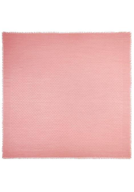 Pink shawl GUCCI |  | 406236-3G6326800