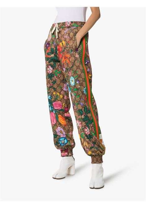 Multiprint jersey track pants GUCCI |  | 605437-XJB9I2103