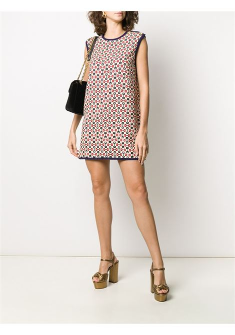 Gucci Horsebit mini dress GUCCI |  | 609515-ZADJ39103
