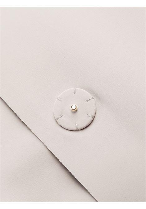 Cappotto monopetto beige pietra con rever classico HERNO | Giaccone | CA0292D-13455S9409