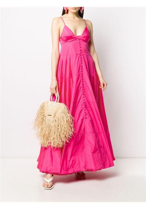 La Robe Manosque long pink dress Jacquemus |  | 201DR1001450