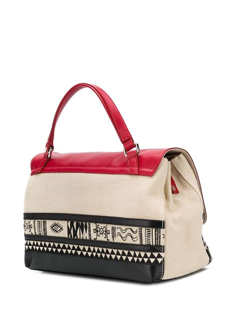 multicolored Postina tote bag Zanellato |  | 6120-AP73