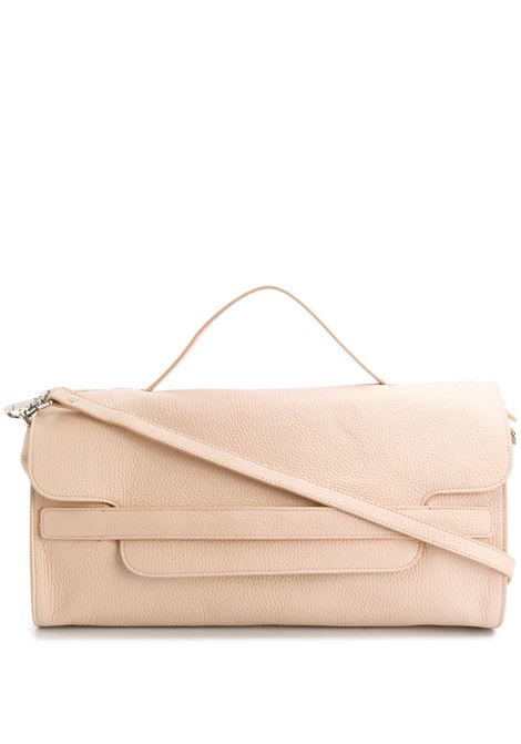 Nina light pink leather bag Zanellato |  | 6703-18V2