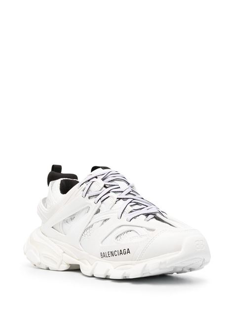 White Track low-top sneakers  BALENCIAGA |  | 542436-W3AC19010