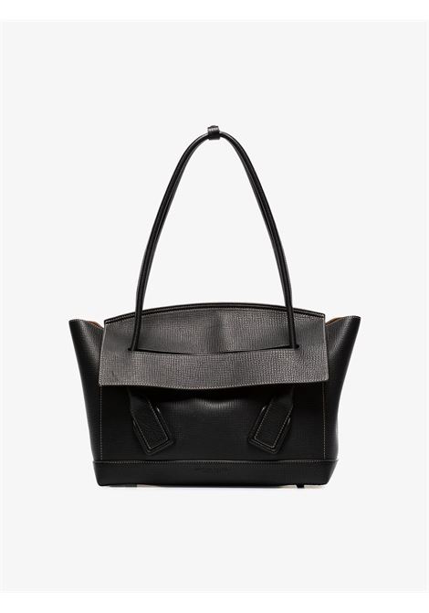 black leather Arco tote bag  BOTTEGA VENETA |  | 575941-VMAO18425