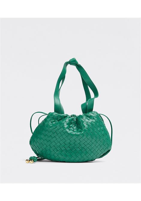 Green lamb leather The Bulb tote bag ign BOTTEGA VENETA |  | 651811-V08Z13104