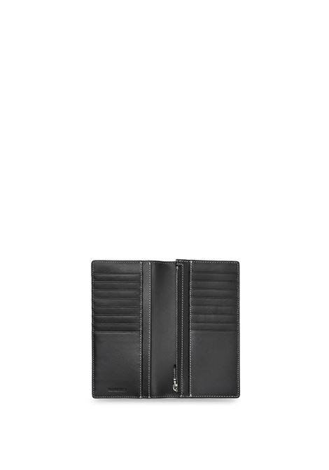 Portafoglio continental Vintage Check in pelle marrone BURBERRY | Portafogli | 8036670-MS CAVENDISHA8900