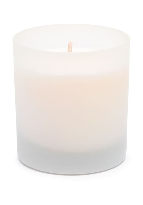 Ivory glass and natural wax Velvet scented 270 gr candle  CULTI |  | CA CULTI VCS 270GVELVET