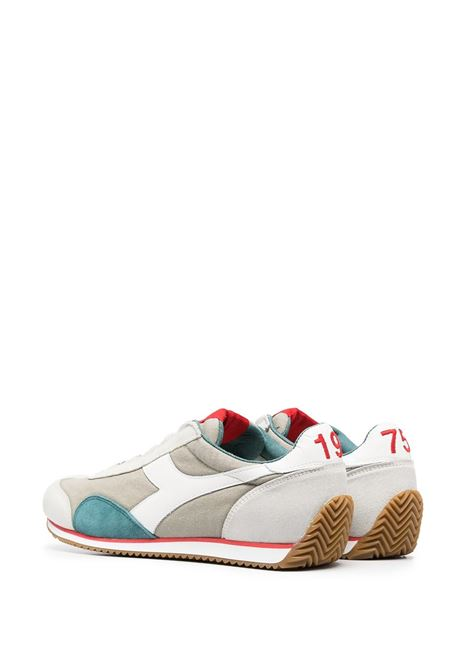 beige and white suede and leather Equipe sneakers  DIADORA |  | 174735-EQUIPE H CANVAS SW75023