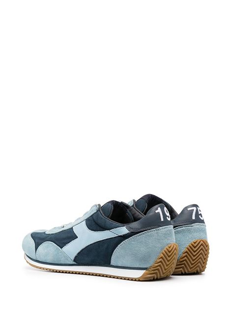 light and dark blue suede and leather Equipe sneakers  DIADORA |  | 174735-EQUIPE H CANVAS SWC1017
