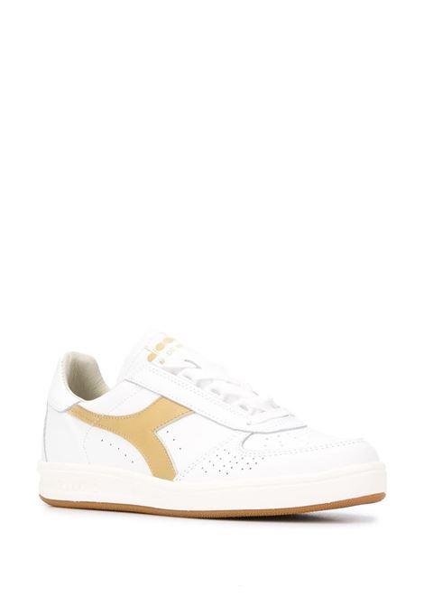 White leather B. Elite low-top sneakers  DIADORA |  | 176277-B.ELITE H ITALIAC1070