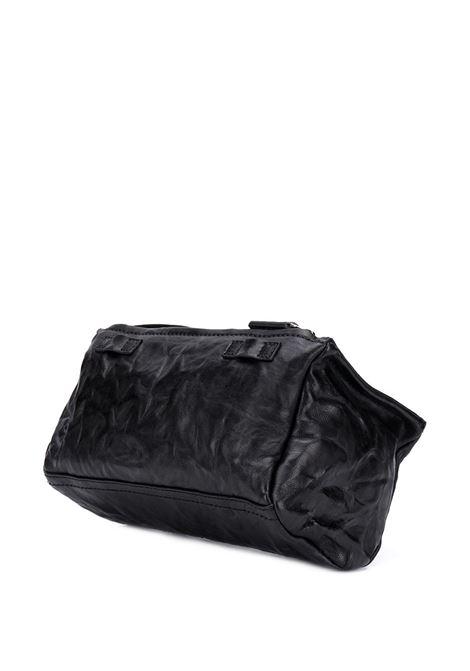 borsa nera Pandora Mini in pelle di pecora Old Pepe GIVENCHY | Borse a tracolla | BB05253004-PANDORA001