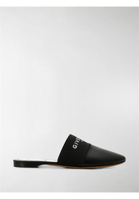 black lamb leather Bedford mules GIVENCHY |  | BE2002E01H001