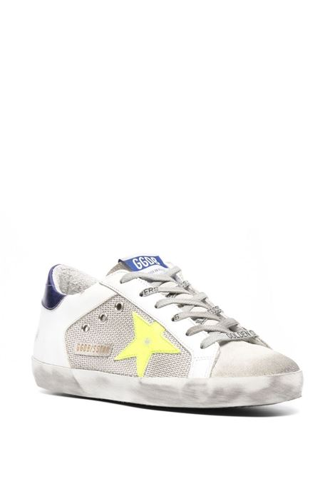 White leather Super-Star sneakers GOLDEN GOOSE |  | GWF00103-F00123080914