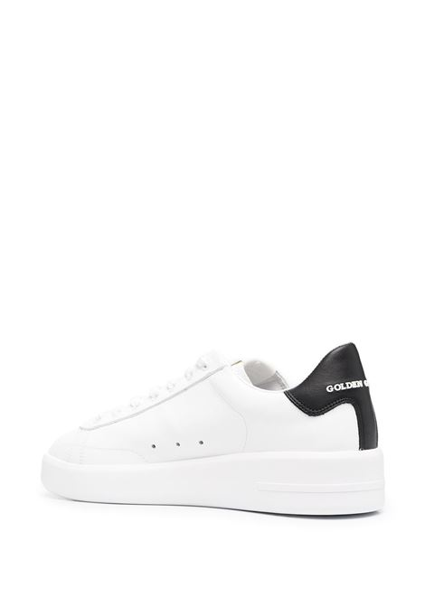 White leather Pure Star sneakers  GOLDEN GOOSE |  | GWF00197-F00053710283