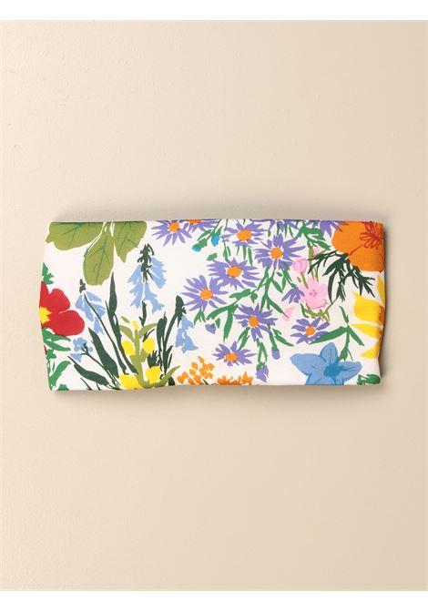 Multicoloured cotton Gucci  x Ken Scott floral headband GUCCI |  | 651546-3GA089272