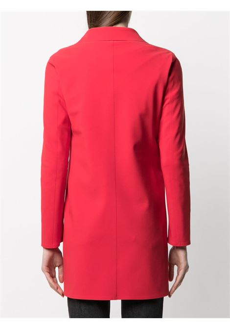 Red single-breasted coat  HERNO |  | CA0292-13455S6015