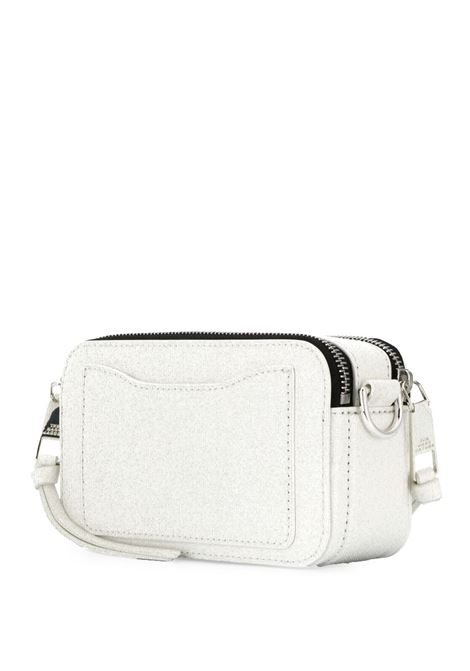 White saffiano leather The Snapshot camera bag  MARC JACOBS |  | M0014867100