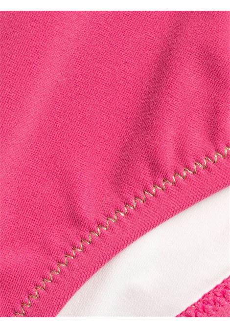 bikini rosa Brigitte REINA OLGA | Costumi | BRIGITTEPINK TERRY
