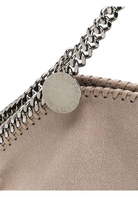 borsa grande Falabella grigio cenere con catena argento STELLA MC CARTNEY | Borse a tracolla | 234387-W91321230