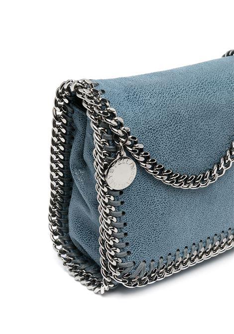 borsa a tracolla Falabella con catena argento STELLA MC CARTNEY | Borse a tracolla | 291622-W91324313