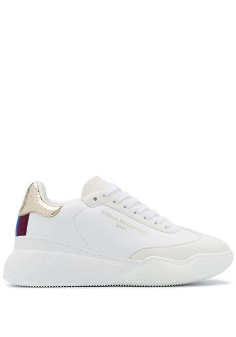 Sneaker basse Loop bianche STELLA MC CARTNEY | Sneakers | 800321-N02129011