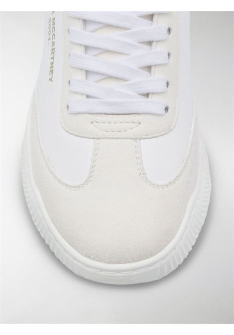 White Loop low-top sneakers  STELLA MC CARTNEY |  | 800321-N02129011
