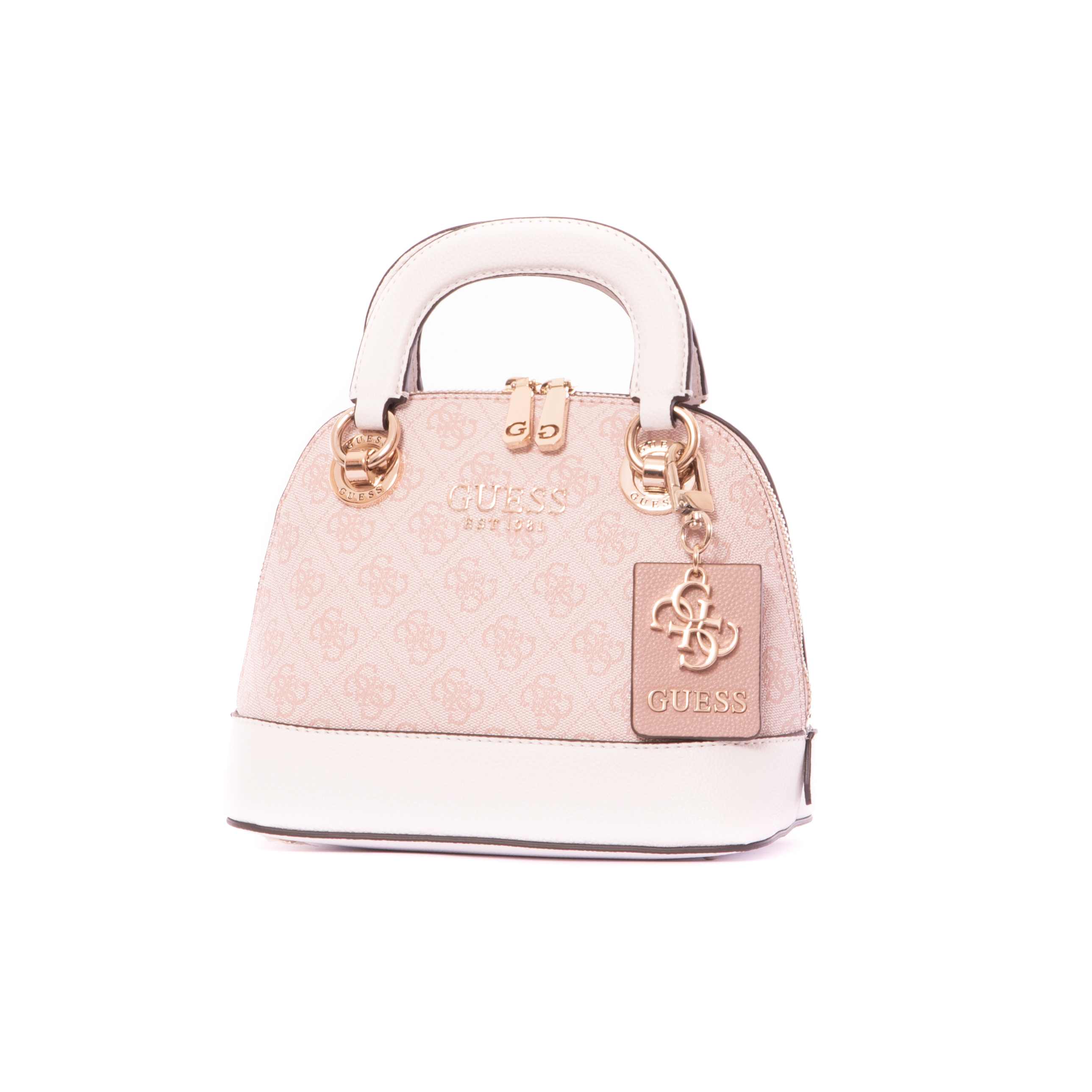 cathleen small dome satchel