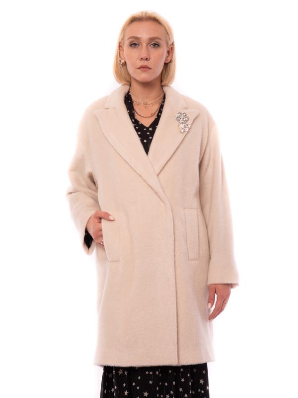 cappotto ad ovetto