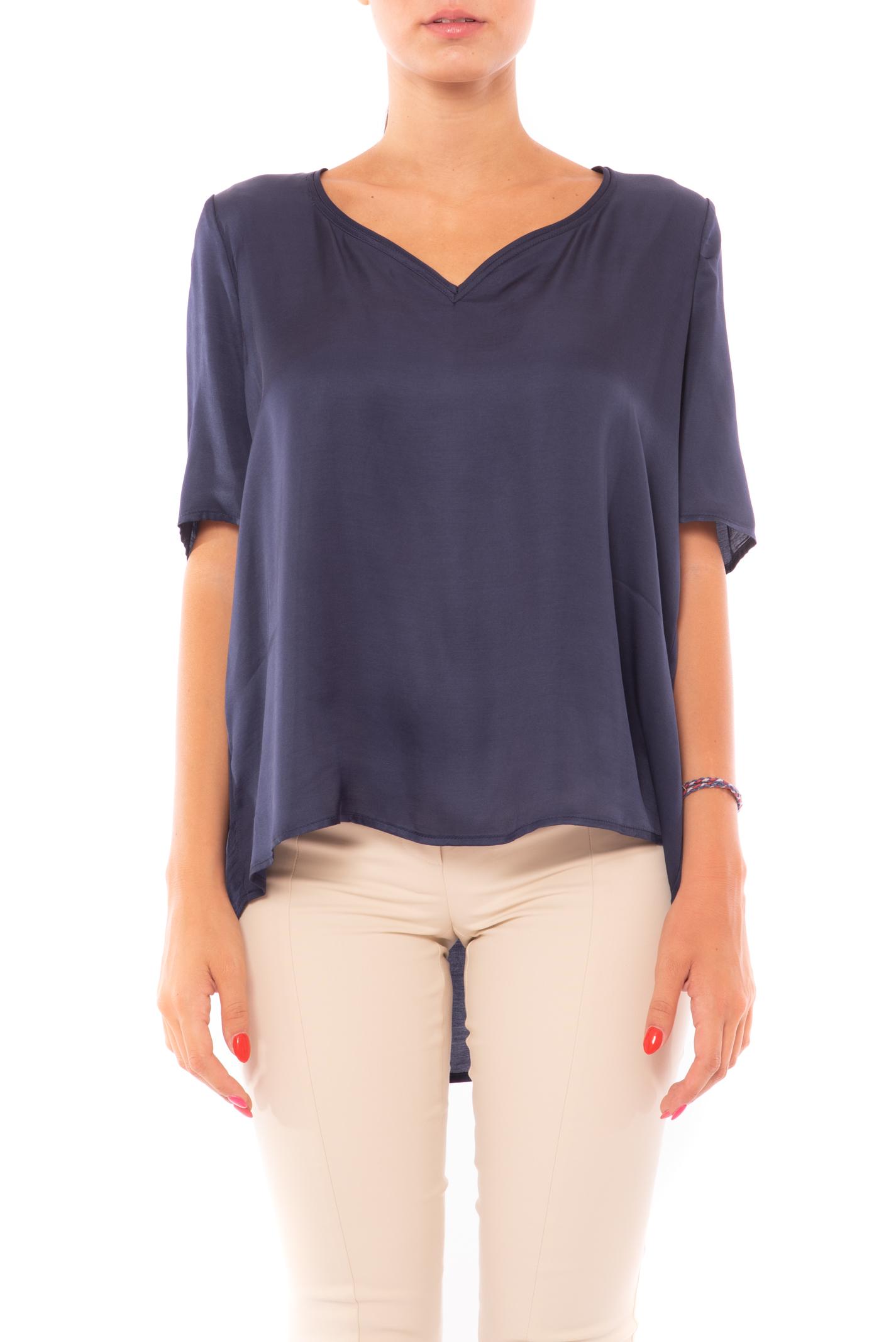blusa in viscosa