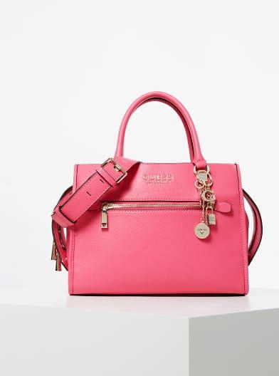lias girlfriend satchel
