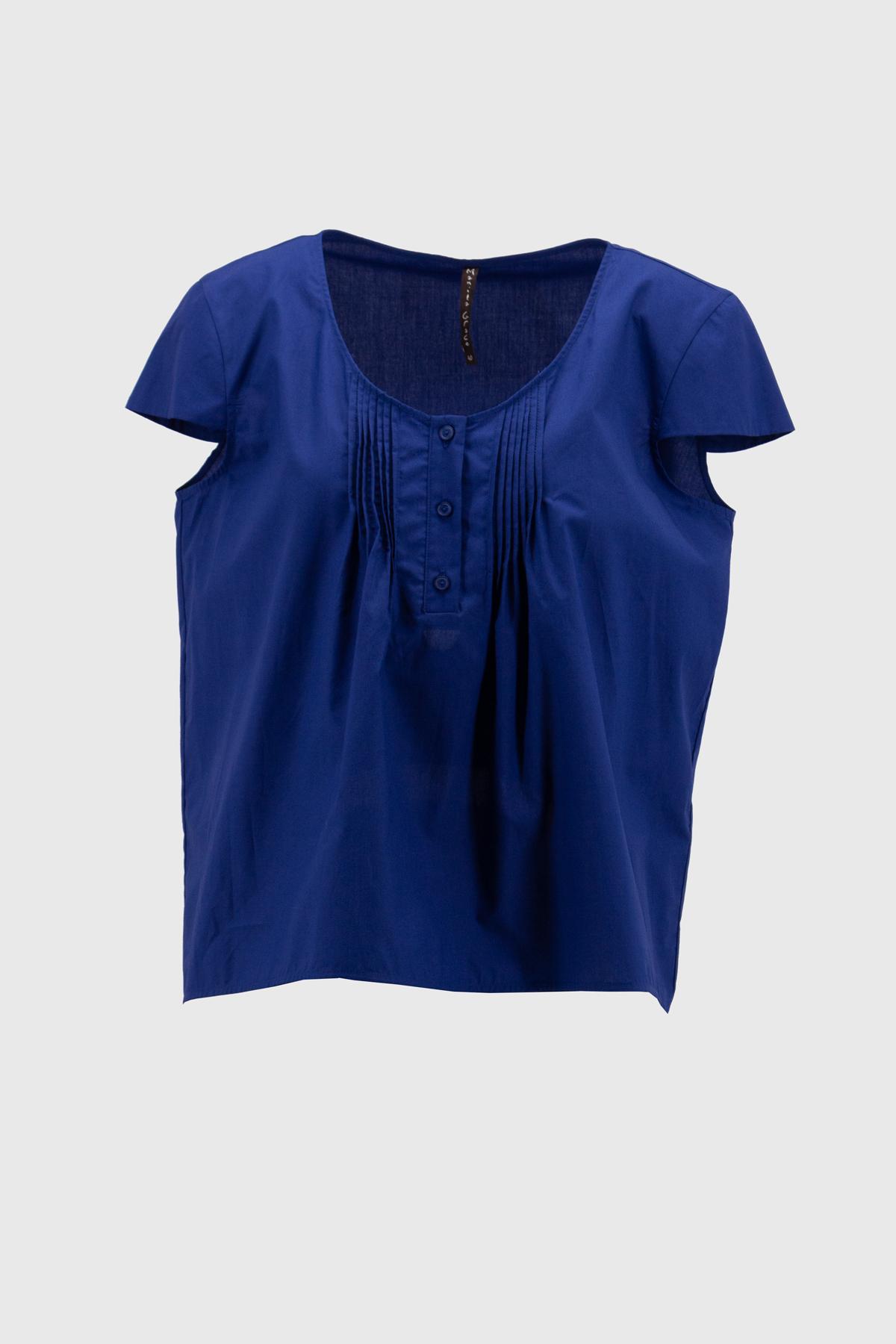 blusa con alette