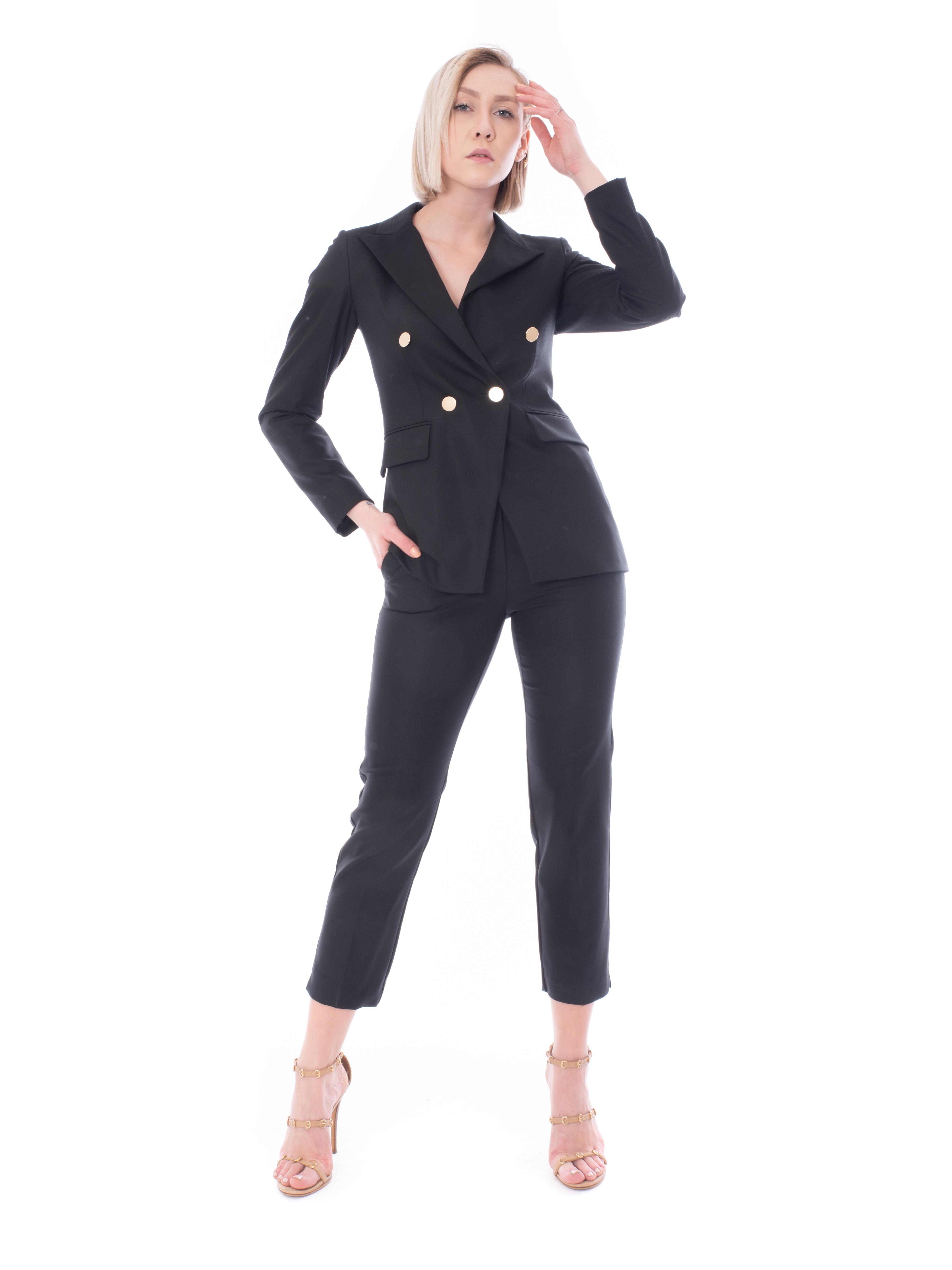 giacca stretch + pantalone EMME MARELLA
