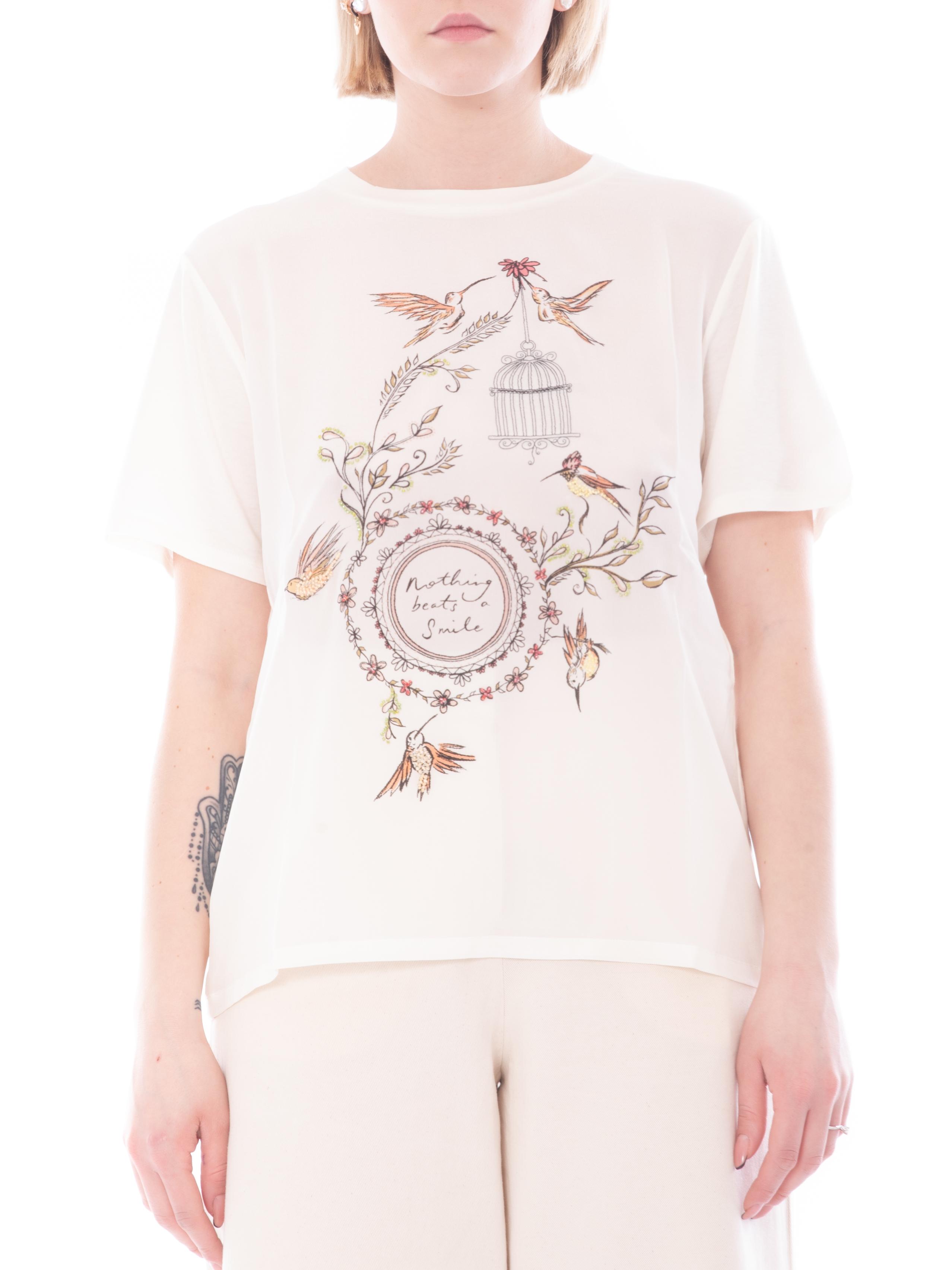 T-shirt WEEKEND MAXMARA