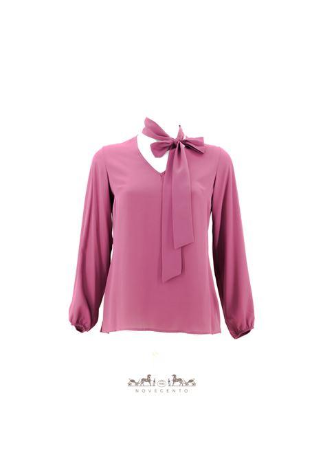 casacca georgette