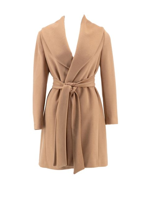 cappotto a vestaglia