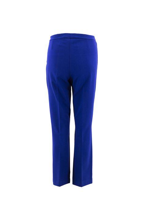 pantalone a trombetta
