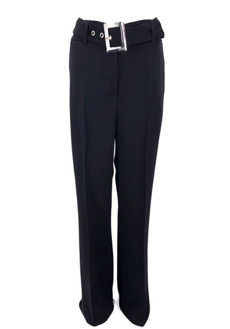 pantalone wide
