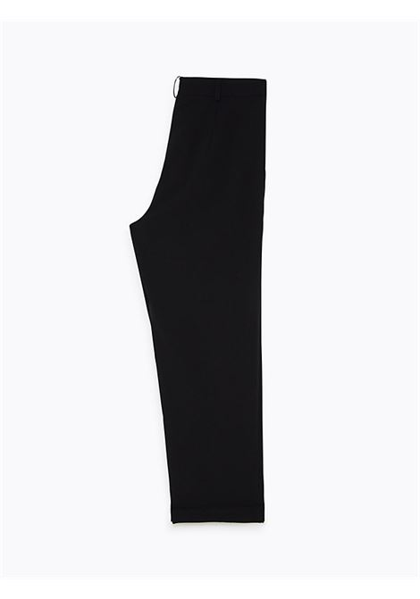 Pantaloni Croopped