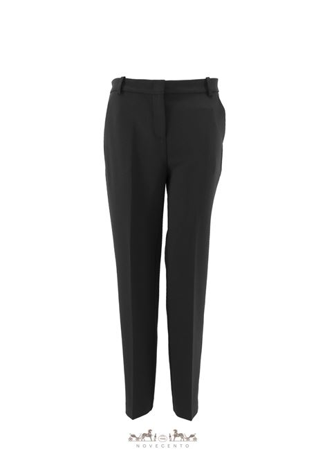 pantalone crepe
