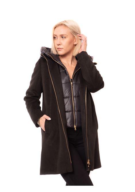 cappotto imbottito