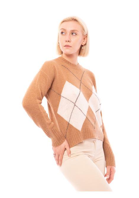 maglia a quadri
