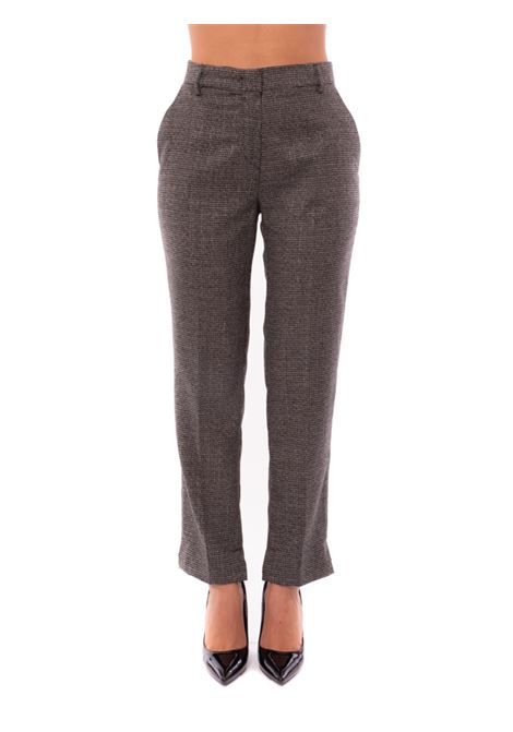 pantalone in panno
