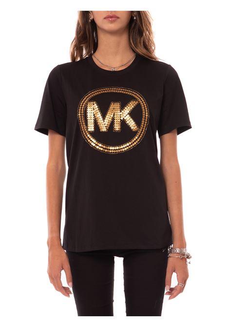 mk crcl clssc t-shirt