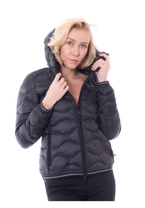 blauer usa monica down jacket