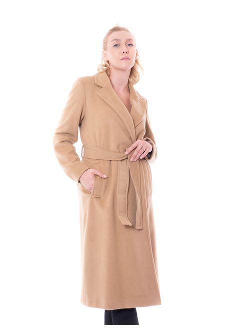 emme marella eliseo belted coat