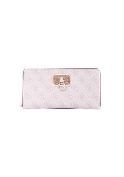 Guess Alisa 4G logo wallet